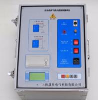 SXJS-IV抗干扰介质测试仪 SXJS-IV