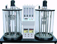 SCPM2101 润滑油泡沫特性自动测定仪 SCPM2101