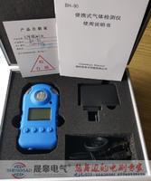 防雷检测用可燃气体测试仪,消防检测可燃气体测试仪,便携式可燃气体检测仪 BH-90