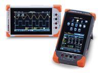 臺灣固緯手持式示波器GDS-310,100MHz帶寬,雙輸入通道 *1GSa/s最大實時采樣率 GDS-310