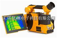 Fluke TiX660 紅外熱像儀,分辨率: 640 x 480  實測紅外像素: 307,200(1,228,800像素,開啟精密位移成像技術) Fluke TiX660