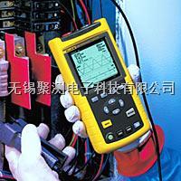 Fluke 43B 電能質量分析儀