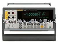 福祿克FLUKE8845A臺式數字萬用表,6.5位數字分辨力Vdc準確顯示 福祿克FLUKE8845A