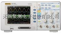 北京普源DS1102D數字示波器,100MHz帶寬,2通道,1GSa/s采樣率,16通道邏輯分析 DS1102D