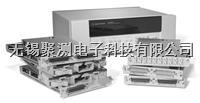 是德科技34980A 多功能數據采集開關測量單元,主機:8槽可選19個模塊 *大通道數:560 34980A
