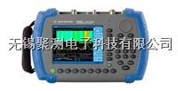 是德科技N9343C 手持式射頻頻譜分析儀,頻率范圍:13.6GHz; DANL:-142dBm,-156dBm(預放開); N9343C