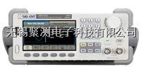 鼎陽SDG5082函數/任意波形信號發生器,豐富的輸入輸出:波形輸出、同步信號輸出、外接調制源、觸發輸入/輸出、10MHz時鐘源輸入/輸出 SDG5082