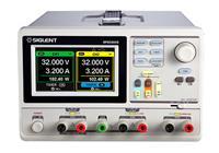 鼎陽SPD3303D/S系列可編程直流線性電源,5位電壓和4位電流顯示,*小分辨率為1mV,1mA SPD3303D/S系列