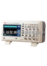 優利德UTD2102CM數字示波器,帶寬:100MHz,2通道,16Mpts存儲深度,波形捕獲率150,000 wfms/s, UTD2102CM