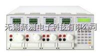 6330A series 可編程高速直流電子負載,電壓量測範圍 : 0~80V / 0~120V / 0~500V,可編程電流上升下降斜率達10A/μs chroma 6330A series