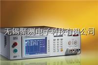 chroma 19032-P電氣安規分析儀,同步雙輸出 (Twin-Port) 功能 可程式輸出電壓 AC 5kV,DC 6kV 絕緣阻抗 50GΩ/1000 chroma 19032-P