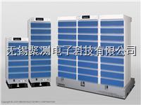 菊水PCR6000LE2交流電源,單相6kVA / 單相 3 線4kVA / 三相6kVA/ ,交流1 ? 300V、1 ? 999.9Hz。 菊水PCR6000LE2