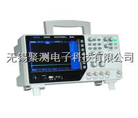 漢泰DSO4000C系列,帶寬:70MHz—200MHz,波器+信號發生器  7''高分辨率彩顯(800x480);  40K存儲,集成USB Host/De 漢泰DSO4000C系列
