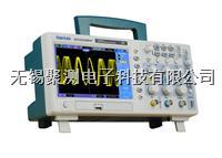 漢泰DSO5000MHV系列示波器,帶寬:60MHz-200MHz,2(模擬) + 外觸發,2M存儲深度,7吋高分辨率彩顯 (WVGA 800x480) 漢泰DSO5000MHV系列