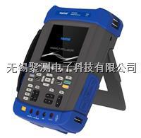 漢泰DSO8000E系列手持式示波器,帶寬:70MHz 100MHz 150MHz 200MHz,2CH示波器 1CH信號源 漢泰DSO8000E系列手持式示波器