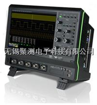 力科HDO4104數字示波器,1GHz帶寬,4通道,12位垂直顯示 HDO4104