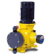 GB系列机械隔膜计量泵 (机械隔膜泵) GB系列
