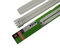 OSRAM 长形紧凑型单端荧光灯 带四针 2G11灯头 36W 插拔管配 ECG/CCG