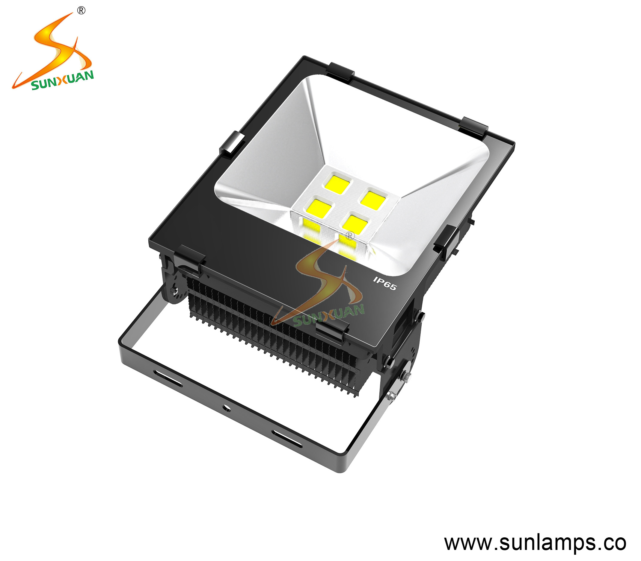 AC Series flood light