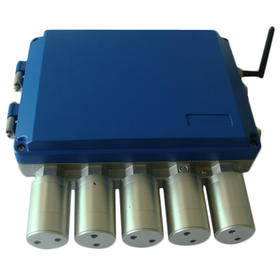 PM2.5臭氧二氧化硫二氧化氮一氧化氮检测仪