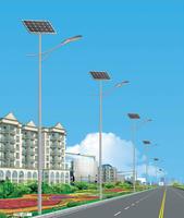 太阳能路灯介绍