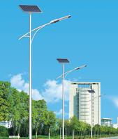 江苏太阳能一体化路灯价格