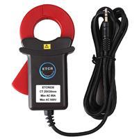 ETCR030钳形漏电流传感器