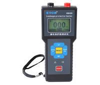 ETCR8600漏电保护器漏电开关测试仪