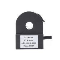 ETCR010K开合式漏电流传感器 ETCR010K