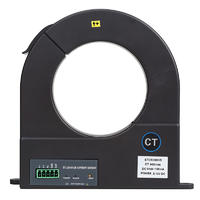 ETCR080KD开合式直流漏电流传感器 ETCR080KD