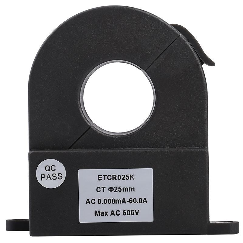 ETCR025K Split Type High Accuracy