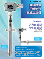 日本NEW COSMOS新宇宙直插型NMP(1-甲基-2-吡咯烷酮)氣體含量檢測器 KD-12HT-L