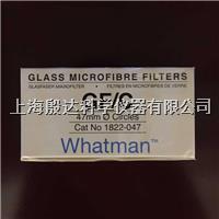 英国whatman玻璃纤维滤纸 1822-047