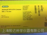 BIO-RAD Aminex  HPLC柱125-0140  125-0140