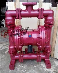 襯氟氣動隔膜泵