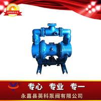 保温气动隔膜泵 YKB-40