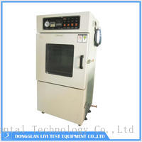 Microcomputer PID Vacuum Drying Oven