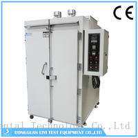200 Degree High Temperature Industrial Oven LY-6120