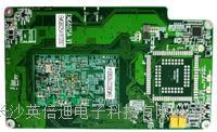 图像采集处理显示模块 EMG6025