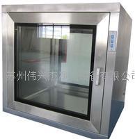 不锈钢传递窗 wxj-001