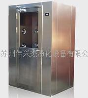天津风淋室生产厂家,天津风淋室安装 可定制