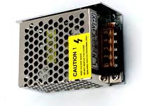 纯铜足功率12V25W安防監控電源、门禁锁电源 HT-25-12