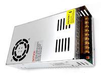 纯铜足功率24V400W灯条灯带护栏管LED电源 HT-400W-24