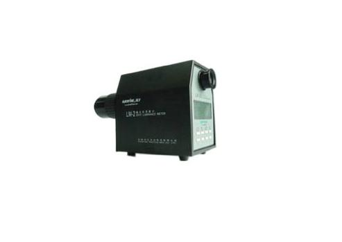 LM-2 瞄点式亮度计