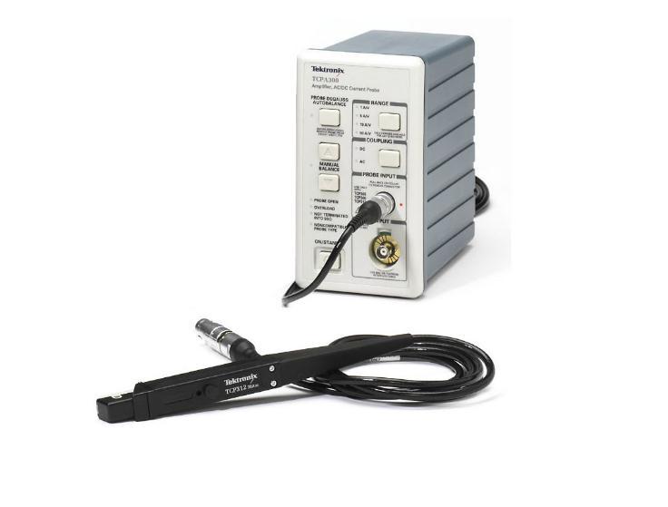 TCP312 交直流电流探头(AC/DC 30A)