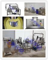 中药固体饮料冲剂生产线 小型中药饮片生产线 中药制剂口服液生产线 Y-YC-D