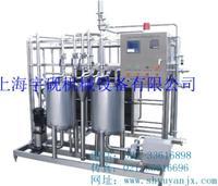 板式超高温杀菌机 Y-BSC