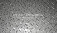 无锡正品太钢304不锈钢压花防滑不锈钢花纹板,价格公道