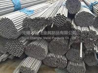 無錫實力工業管廠家批發定做321工業管、304衛生級焊管、不鏽鋼焊管