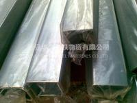 供應無錫現貨充足SUS304-方通、矩形不鏽鋼焊管